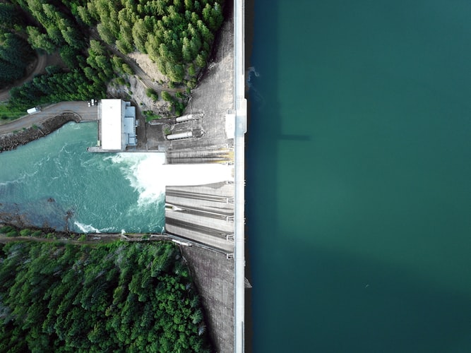 Hydropower Potential